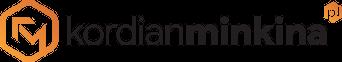 KordianMinkina.pl Logo