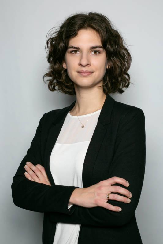 Agata Boruczkowska