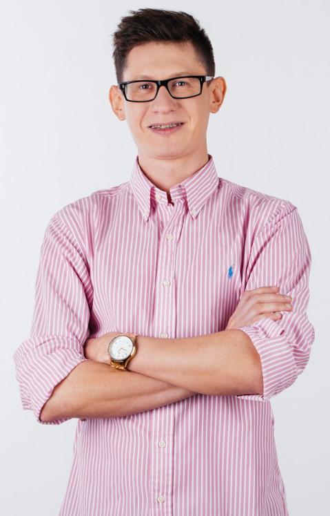 Piotr Polok