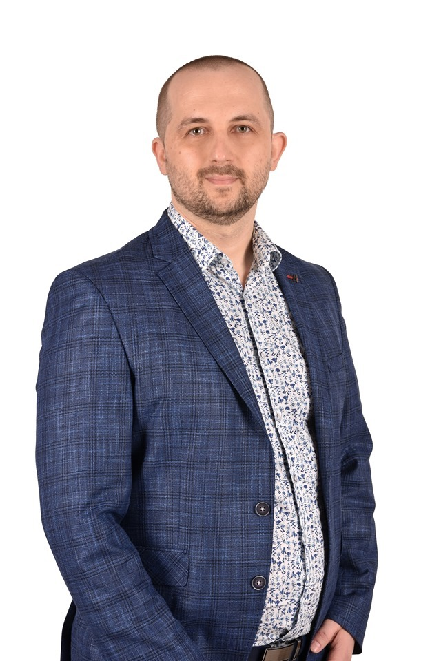 Rafał Borowiec